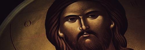 Jesús - Pantocrator