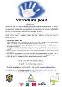 Verndum