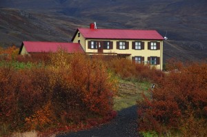 Vindáshlíð - Húsið 2