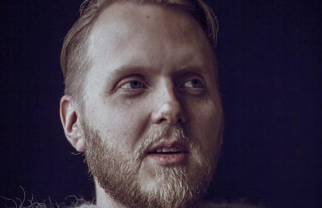 Starfsfólk Vatnaskógar – Ásgeir Pétursson