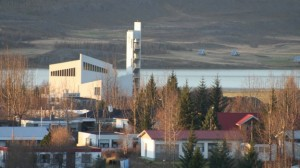 Egilsstaðakirkja