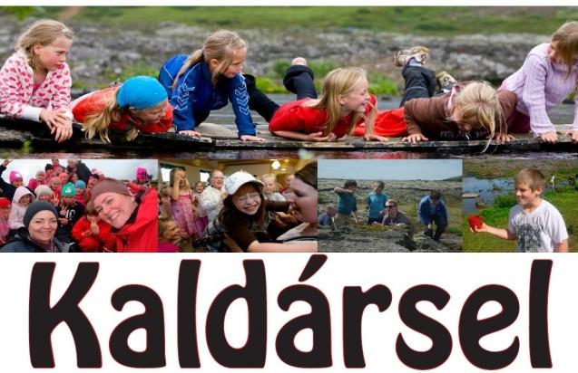 Vorhátíð í Kaldársel 26. apríl