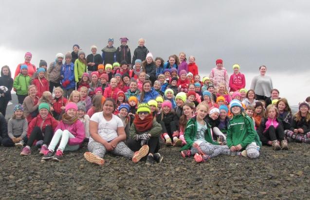 Árshátíð Vindáshlíðar sunnudaginn 14. febrúar