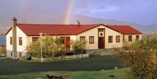 Vorferð YD í Vatnaskóg 18. – 19. apríl