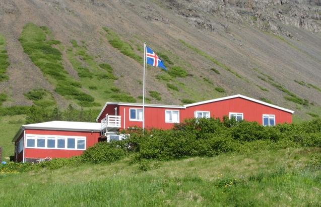 Leiðtoganámskeið í Ölveri fyrir 15-17 ára