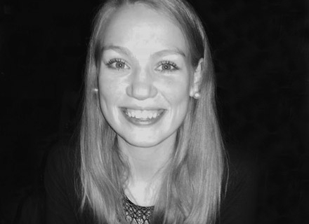 Guðlaug María Sveinbjörnsdóttir