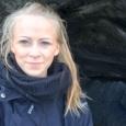 Ingibjörg Tómasdóttir