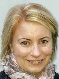 Svava Sigríður Svavarsdóttir