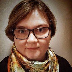 Aðalheiður Marta Steindórsdóttir