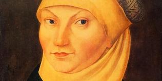 Hver var Katarína frá Bora?