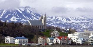 Vetrarferð KFUM og KFUK til Akureyrar