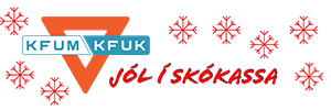 Jól í skókassa Logo