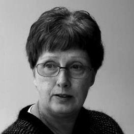 Klara Valdís Þórhallsdóttir