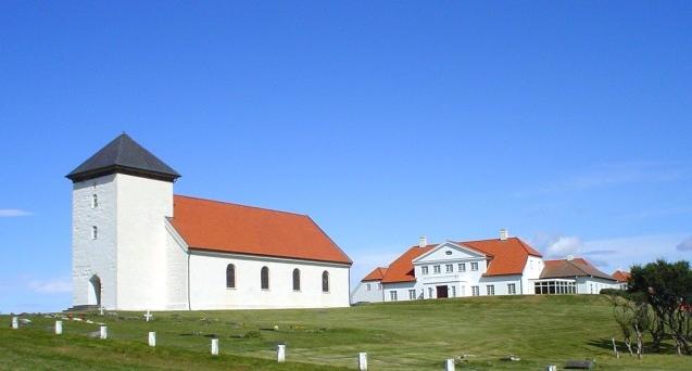 AD KFUM og KFUK 12. nóv – Ferð á Bessastaði