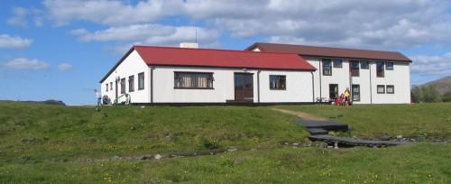Vorhátíð Kaldársels 30. apríl
