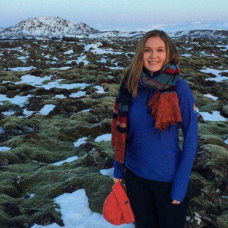 Agnes Þorkelsdóttir