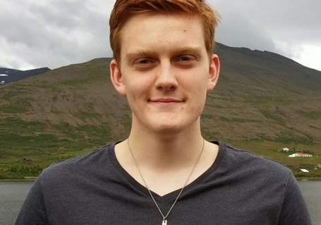 Matthías Guðmundsson