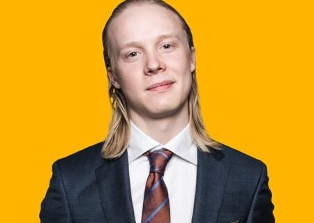 Ástráður Sigurðsson