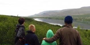 Leiðtogaþjálfun KFUM og KFUK – Nýliðar og lengra komnir
