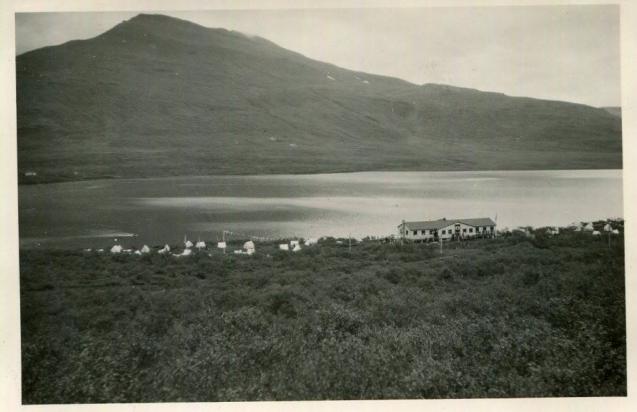 AD KFUM – Aðalfundur Skógarmanna