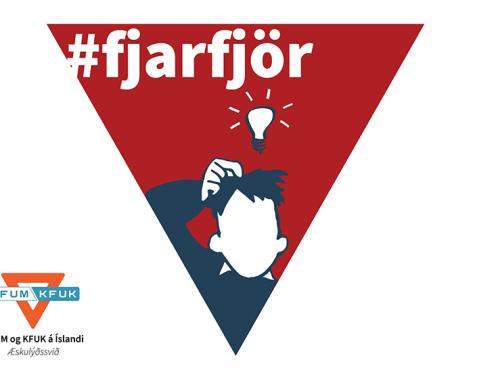 KFUM og KFUK í Innri-Njarðvík ber ábyrgð á #fjarfjor07