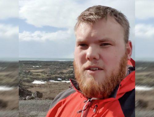 Njóttu náttúrunnar með KFUM og KFUK í Grindavík – #fjarfjor09