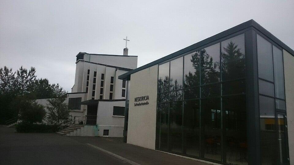 Neskirkja í Reykjavík