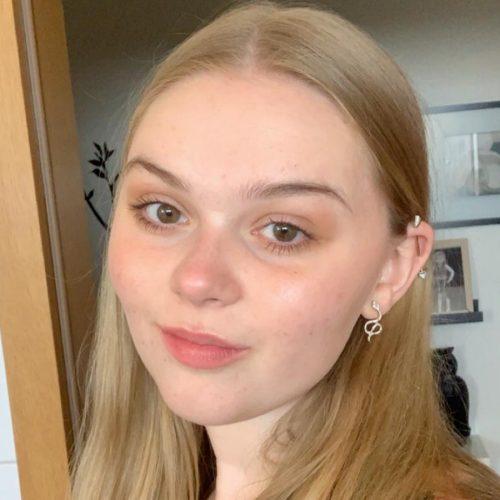 Kristrún Lilja Gísladóttir