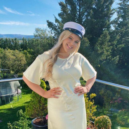 Andrea Rut Halldórsdóttir
