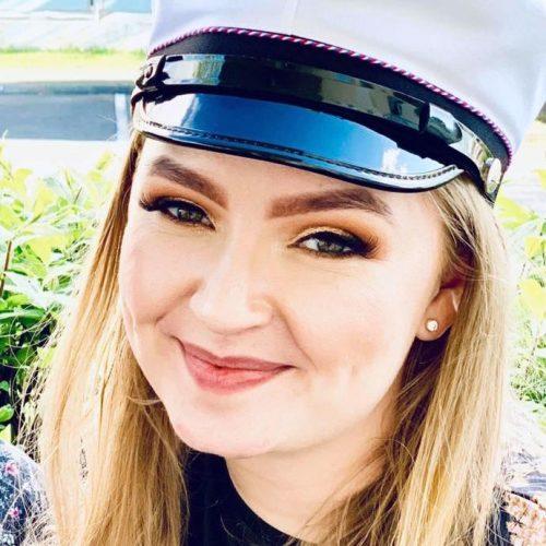 Tinna Dögg Birgisdóttir