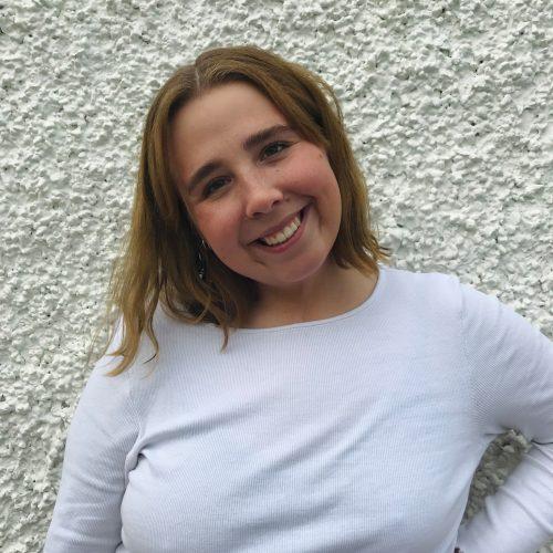 Bára Dís Sigmarsdóttir