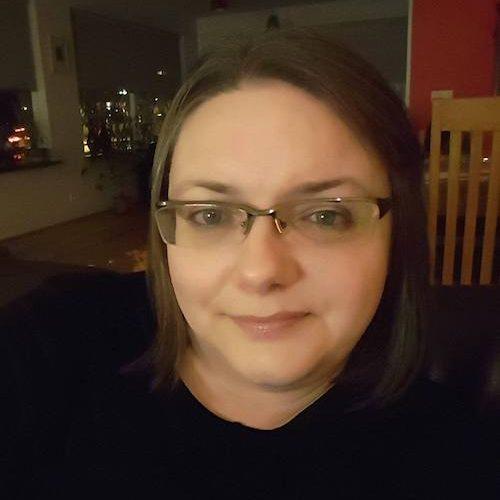 Brynja Eiríksdóttir