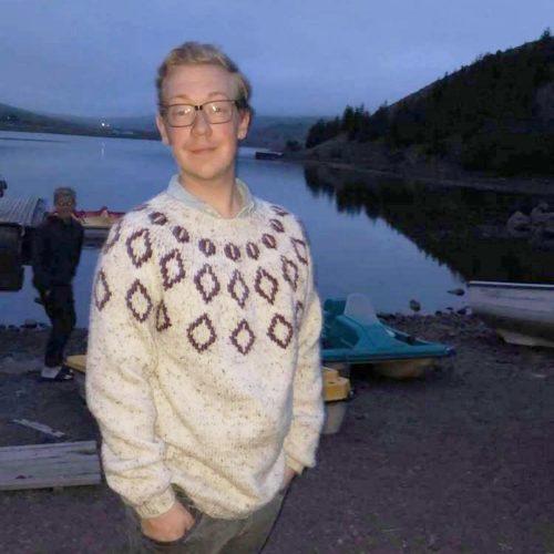 Guðlaugur Sveinn Hrafnsson