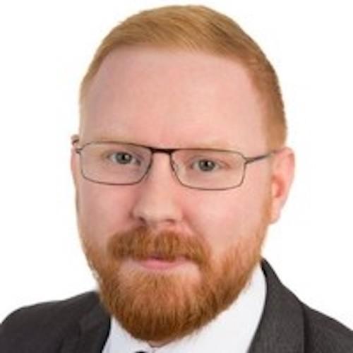 Davíð Sveinbjörnsson