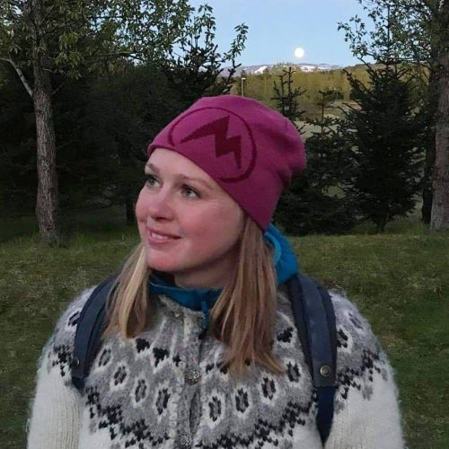Sólveig Reynisdóttir